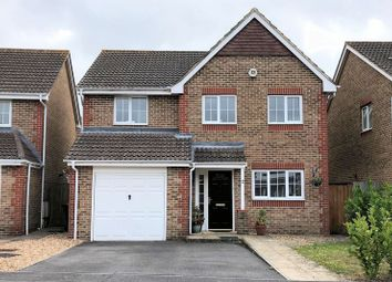 4 bed detached house for sale in Howard Close, Lee-On-The-Solent PO13
