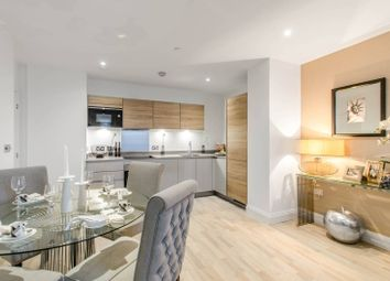 Thumbnail 3 bed flat for sale in One New Malden, New Malden