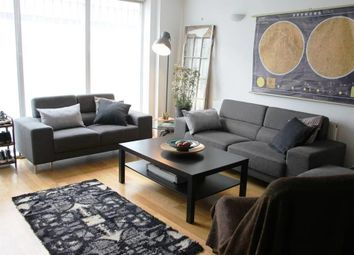 Thumbnail 2 bed flat to rent in Blundell Street, London