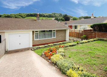 Thumbnail 2 bed semi-detached bungalow for sale in Chestnut Drive, Higher Brixham, Brixham