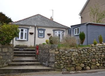Thumbnail 3 bed detached bungalow for sale in Llanaelhaearn, Caernarfon