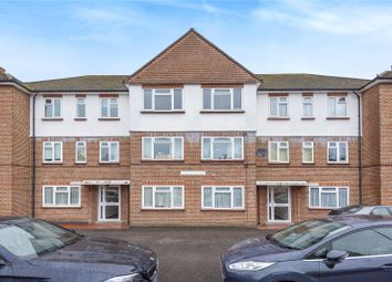 Thumbnail 2 bedroom flat for sale in Devonshire Court, Devonshire Road, Pinner, Middlesex