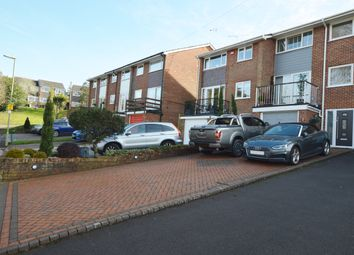 Cypress Crescent, Horndean PO8. 4 bed town house for sale