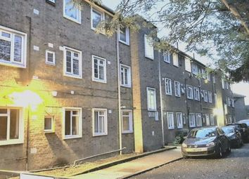 Thumbnail 3 bed flat for sale in Newland Court, Forty Avenue, Wembley