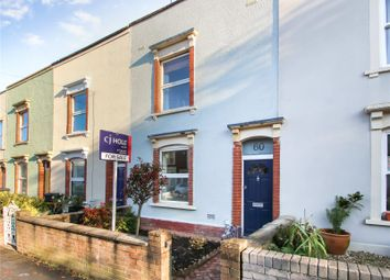 Thumbnail 3 bed terraced house for sale in South Street, Bedminster, Bristol