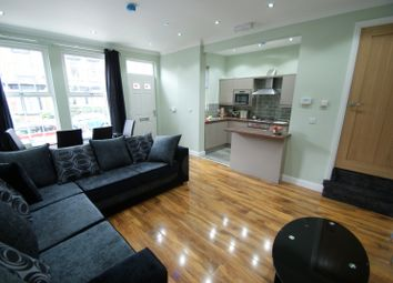 Thumbnail 4 bed terraced house to rent in Mayville Street, Hyde Park, Leeds