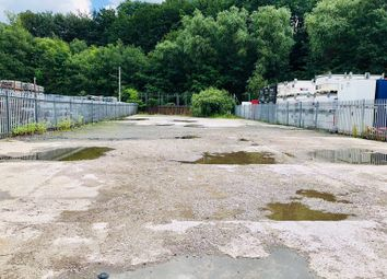 Thumbnail Land to let in Hendham Vale Industrial Park, Vale Park Way, Manchester