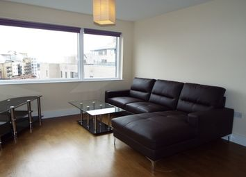 Thumbnail 2 bedroom flat to rent in Atlas House, Celestia, Cardiff Bay