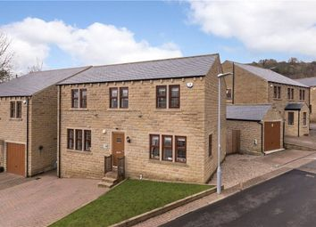 Thumbnail 4 bed detached house for sale in Perseverance Fold, Oxenhope, Keighley, West Yorkshire
