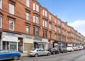 Thumbnail 2 bed flat to rent in Queen Margaret Drive, North Kelvinside, Glasgow, 8Ny