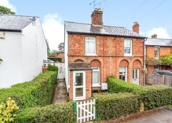 Thumbnail 2 bed semi-detached house for sale in Send, Woking, Surrey