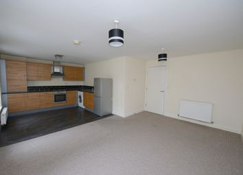 Thumbnail 2 bed flat for sale in Woodseats Mews, Sheffield
