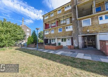 Thumbnail 3 bed flat for sale in Godstow Road, London
