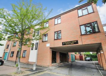 Thumbnail 2 bed flat to rent in Savill Court, Savill Row, Woodford, Essex