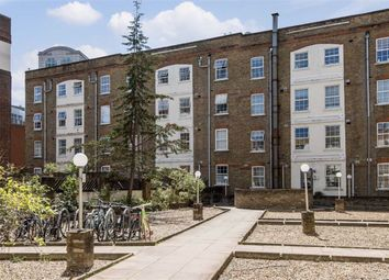 Thumbnail 1 bed flat for sale in Old Castle Street, London