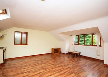 Thumbnail 1 bed flat to rent in Victoria Street, St Albans