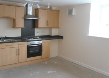 Thumbnail 1 bed flat for sale in Tredegar Avenue, Llanharan, Pontyclun