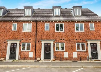 Thumbnail 3 bedroom property to rent in Thomas Penson Road, Gobowen, Oswestry