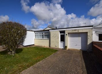 Thumbnail 2 bed bungalow for sale in Timberlaine Road, Pevensey Bay