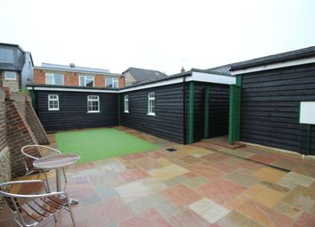 Thumbnail Studio to rent in Oving Terrace, Oving Road, Chichester