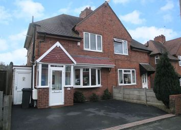 3 bed semi-detached house for sale in Brierley Hill, Quarry Bank, Birch Avenue DY5