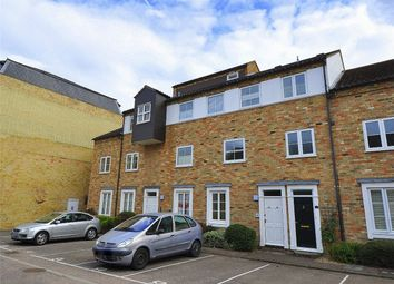 Thumbnail 2 bed flat for sale in River Terrace, St Neots, Cambridgeshire