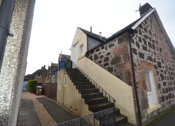 Thumbnail 1 bed flat to rent in Erskine Street, Alva