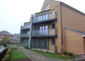 Thumbnail 2 bed flat to rent in Gatehouse View, Greenhithe