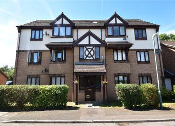 Thumbnail 1 bed flat for sale in Lagonda Way, Dartford, Kent
