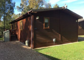 Thumbnail 3 bed mobile/park home for sale in Warmwell Holiday Park, Warmwell, Dorset