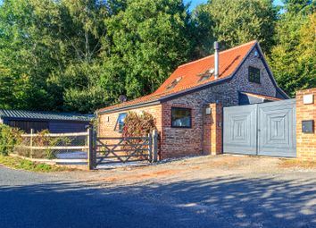 Thumbnail 3 bed cottage for sale in Little Dewchurch, Hereford