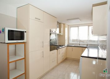 Thumbnail 3 bedroom terraced house to rent in Glengall Grove, Isle Of Dogs