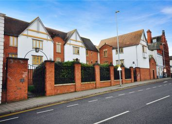 Thumbnail 2 bed flat for sale in Foregate Street, Chester, Cheshire
