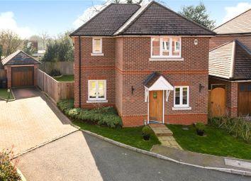 Thumbnail 3 bedroom detached house for sale in Farmers Place, Chalfont St. Peter, Gerrards Cross, Buckinghamshire