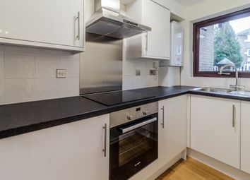Thumbnail 1 bed flat to rent in Horseshoe Close, London, Greater London