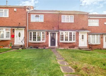 2 bed terraced house for sale in Downham Close, Arnold, Nottingham NG5