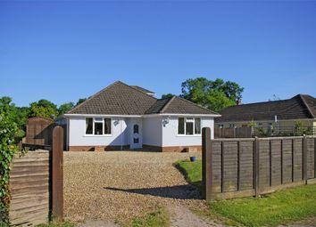 Thumbnail 4 bed property for sale in Danehurst New Road, Tiptoe, Lymington