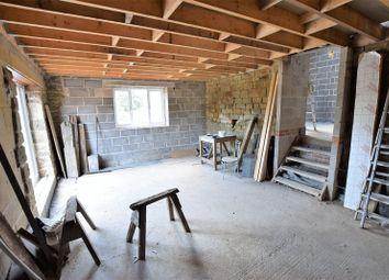 Manor Farm Barn, Main Road, Unstone S18