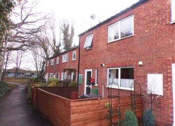 3 bed terraced house for sale in Abberley Close, Churchill South, Redditch, Worcestershire B98