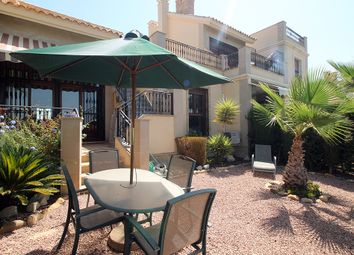 Thumbnail 2 bed bungalow for sale in La Finca Golf Resort, Alicante, Spain