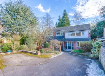 Thumbnail 5 bed detached house for sale in Farquhar Street, Bengeo, Hertford