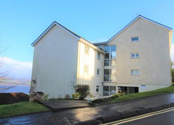 Thumbnail 2 bed flat for sale in Glenhuntly Road, Port Glasgow