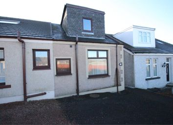 Thumbnail 2 bed cottage for sale in 25 Jamphlars Road, Cardenden, Lochgelly, Fife