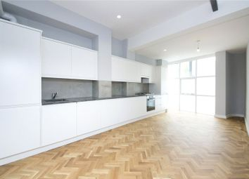 Thumbnail 2 bedroom flat to rent in Northampton Grove, Canonbury