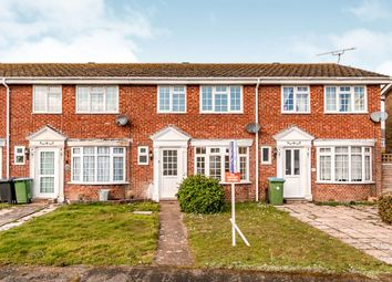Thumbnail 3 bed terraced house to rent in The Cape, Littlehampton