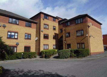 2 bed flat for sale in Llys Yr Efail, Mold, Flintshire CH7