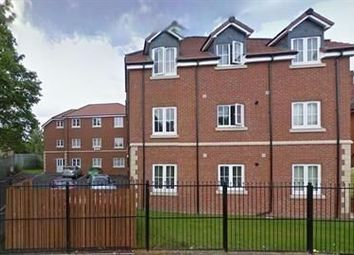 Thumbnail 2 bedroom flat to rent in Parkway Court, Wheatley