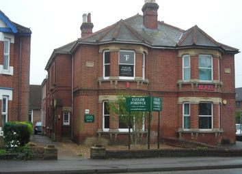 Thumbnail Office to let in Leigh Road, Eastleigh