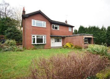 Thumbnail 4 bed detached house to rent in Breach Lane, Tean