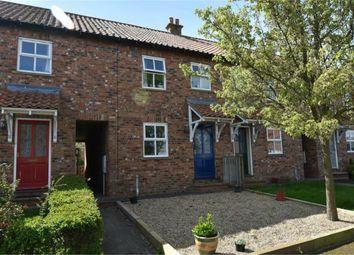 Thumbnail 3 bedroom end terrace house to rent in 3 Alverton Close, Great Habton, Malton